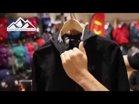 Mountain Hardware Womens Stretch Ozonic Jacket - www.simplyhike.co.uk