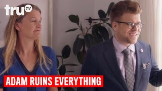 Adam Ruins Everything - You Can Still Have Babies After 35 | truTV