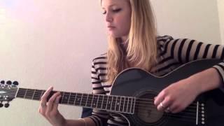 Black roses-Clare Bowen (Nashville) cover by Mary-Jo