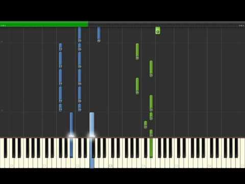 BTS 방탄소년단 - Save Me 피아노 커버 Piano Tutorial