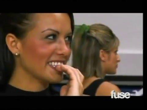 Cheerleader U, University of Kentucky - Episode 02