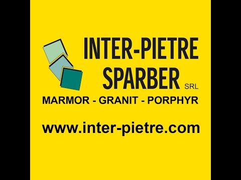 Inter-Pietre Sparber: Messe Heim + Handwerk München 2019