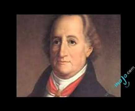 Johann Wolfgang von Goethe: One of the Most Controversial Authors of All Time