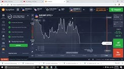 Open IQ Option DEMO Account & Get FREE $10,000 To Trade