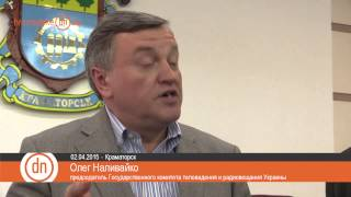 В Украине русские сериалы заменят на польские