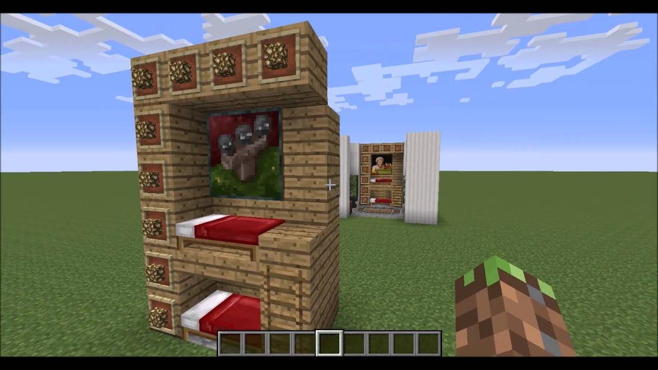 minecraft lit superpos youtube. Black Bedroom Furniture Sets. Home Design Ideas