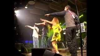 T-Kabzy Live at Nanterre 2004 - Haitianbeatz.com