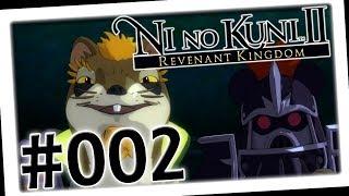 Ni No Kuni II - Revenant Kingdom (Let