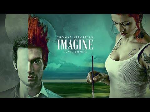 Thomas Bergersen - Imagine (feat. Sonna)