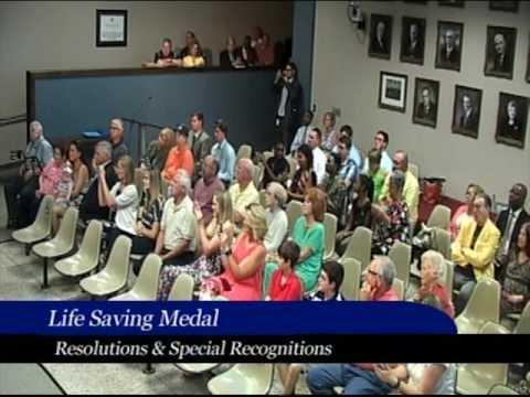 Huntsville City Council 6.9.16