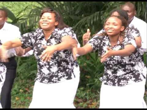 Furahini - Kwaya ya Ukombozi Msasani KKKT