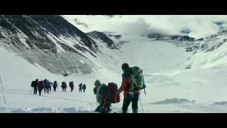 Трагедия 1996 Эверест! (Everest 2015) Disaster on Everest. The memory of the victims.