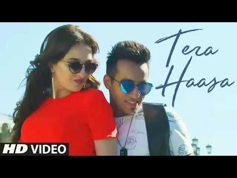 Tera Haasa Video Song | Harshit Tomar |...