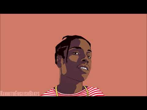 Asap Rocky | ScHoolboy Q type beat - Forbes Freestyle