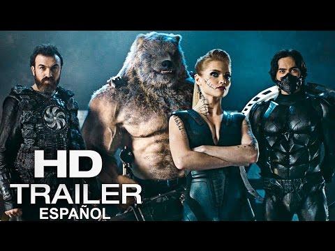 Trailer: Ga'hoole La Leyenda de los Guardianes (Trailer de La pelicula en Español Latino) from YouTube · Duration:  3 minutes 3 seconds