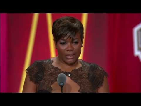 Sheryl Swoopes' 2016 Hall of Fame Induction Speech - YouTube