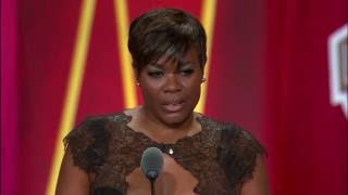 Sheryl Swoopes' 2016 Hall of Fame Induction Speech
