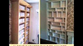 Scribe Furniture - Fitted Wardrobes - Bedroom Furniture