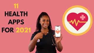 11 Health + Wellness Apps To Download in 2020