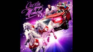 Cee Lo Green - All I Want For Christmas (HD & HQ)