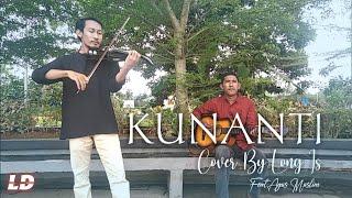 Kunanti - Arwana    Long Is Cover Feat Agus Muslim (Biola)