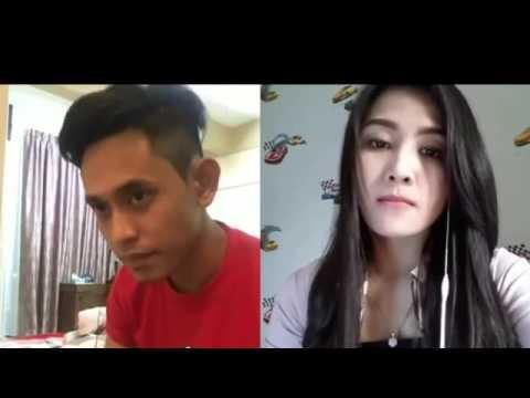 """Duet Smule """"Wanita Cantik -khai Bahar  """" Suara Emas Terbaru 2017"""