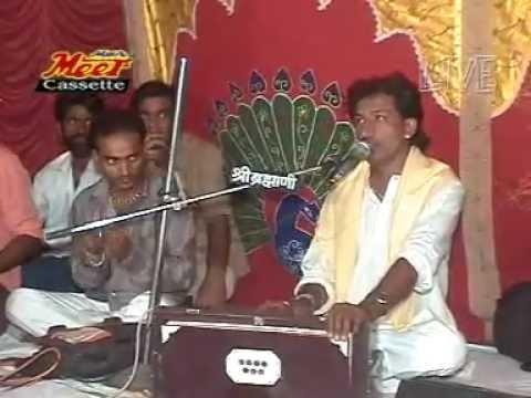 Sonana Khetlaji Bhajan-devi Ro Agwani