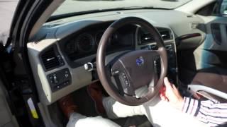 2007 Volvo XC70 AWD St#11430