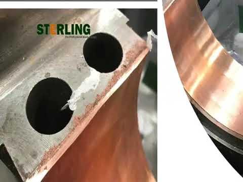 Sterling Impreglon Asia Marine Industry Repairs