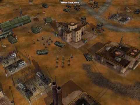C & C Generals Zero Hour Free Download - Full Version