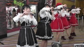 愛の葉Girls 公式サイト http://enohagirls.com/ 愛の葉Girls 公式Twitter https://twitter.com/enohagirls.