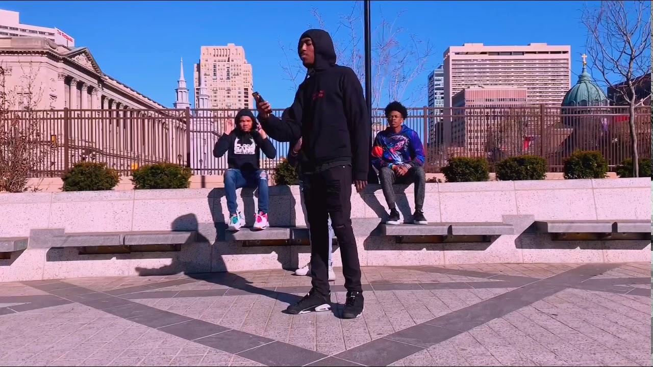 Download NAV - Wanted You feat. Lil Uzi Vert (Dance Video) | JayyGoinUp + Gang