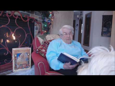 steinbeck's ghost chapter 4 - Imagination Station with Granny Dot