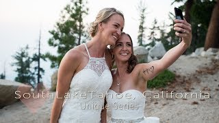 Heavenly Resort South Lake Tahoe Wedding Video / Nominated for Best Picture and Best Director