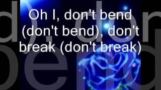 loves divine w lyrics