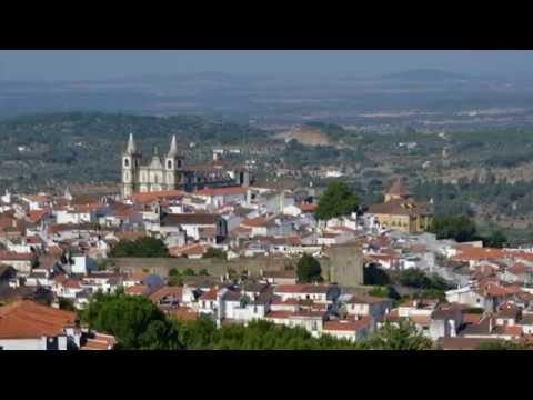 Portalegre, Alentejo, Portugal 2014