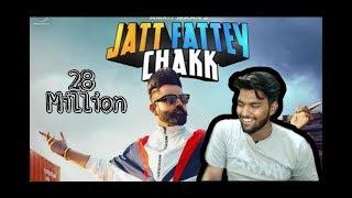 Pakisani eaction on Amrit Maan Jatt Fattey Chakk Desi Crew Latest Punjabi Songs 2019
