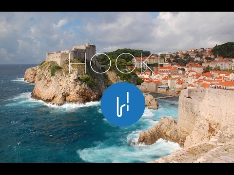 Touring Dubrovnik, Croatia - Mobile Binaural 3D Audio