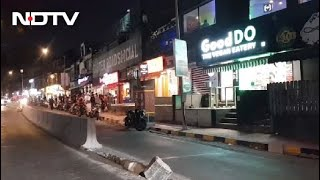 Maharashtra Restaurants Allowed To Stay Open Till 12 AM, Shops Till 11 PM