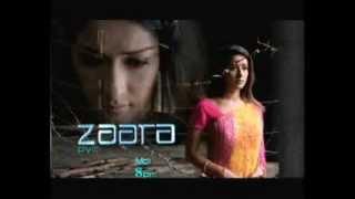 Zaara... Pyaar Ki Saugat Promo Sahara One