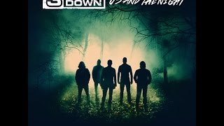 3 Doors Down - I dont wanna know (with Lyrics)