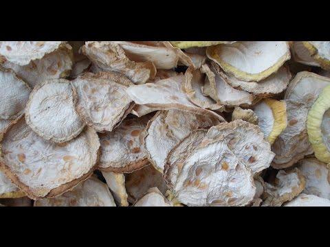 Заготовка сухофруктов для кроликов, на зиму из кабачков!!! Dried fruits for rabbits!!!