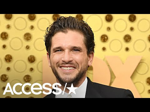 Kit Harington Glows At 2019 Emmys After Treatment Stay But Where Was Wife Rose Leslie?