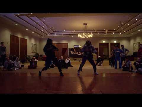 Kenzo Alvares | Snoh Aalegra Feat. Logic - Sometimes | Take Flight Halloween Intensive 2017
