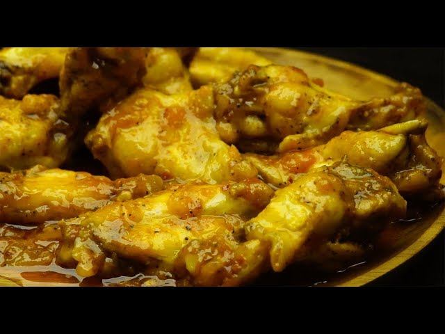 Acılı Tavuk Kanat Tarifi, Nasıl Yapılır?