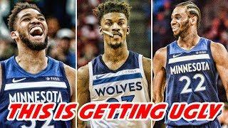 NEW JIMMY BUTLER TRADE UPDATES! Andrew Wiggins HAPPY! Fultz Reveals His NEW JUMPER!   NBA News