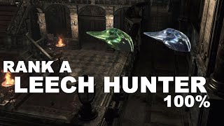 Resident Evil 0 Leech Hunter rank A  NORMAL difficulty