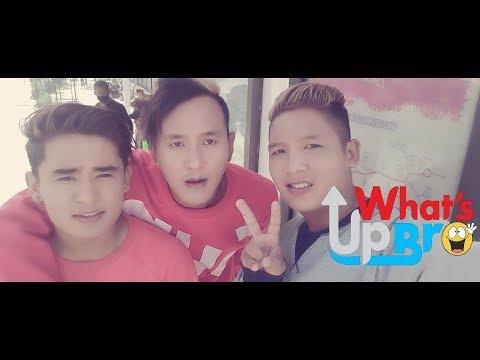 WHATS UP BRO ?/ New Nepali Comedy Short Movie / Bhimphedi guys