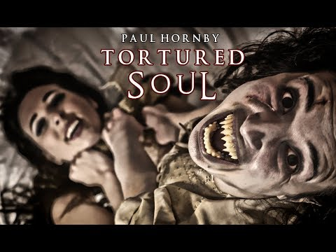 Tortured Soul (Official Horror Music Video)