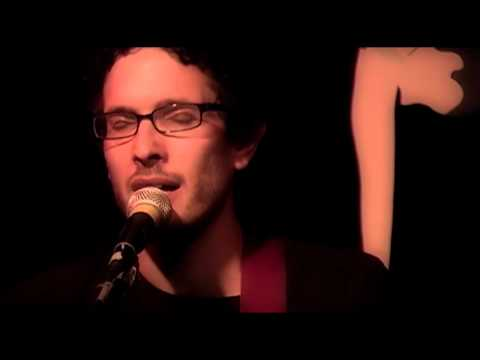 Yoav-Live at the High Dive